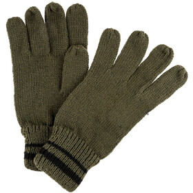 Regatta Balton II Gloves Men dark khaki/black